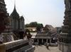 Wat Arun neboli Temple of the Down