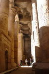 Temple of Horus at Edfu Egypt