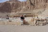 The Temple of Queen Hatshepsut
